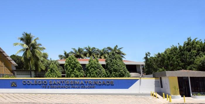 Colégio Santíssima Trindade
